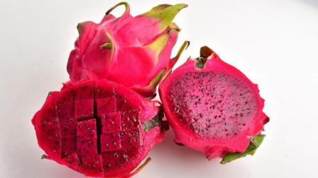 一种对人体有保健功效的红肉火龙果
