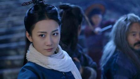 《新笑傲江湖》岳灵珊林平之结婚, 令狐冲任盈盈还要随份子?
