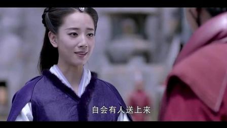 烈火如歌: 烈火山庄如今只剩下薰衣一人! 网友: 是敌是友?
