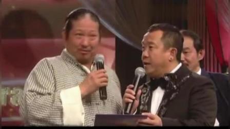 七小福聚首一堂, 大师兄吴明才现身, 原来洪金宝不是最大