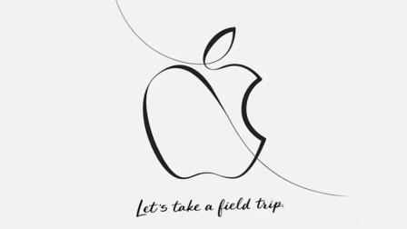 即将到来的苹果教育发布会, 你可以期待这些新东西!