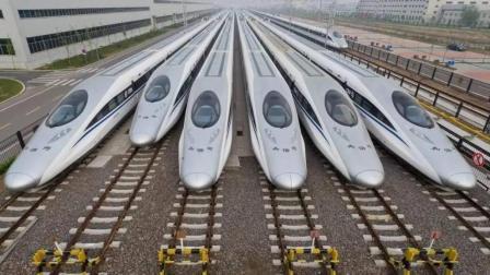 为什么高铁夜间要停运? 而且每天第一班车必须空车运行