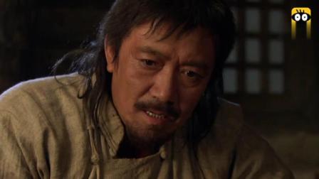 《闯关东》小金粒告诉朱开山大金粒的死因 原来竟是这样!