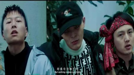 2018第一炸 GAI - 大傻DAMNSHINE - BRIDGE新歌MV「长河」