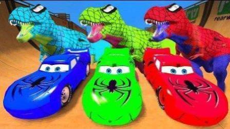 恐龙世界总动员 奥特曼猪猪侠恐龙玩具霸王龙