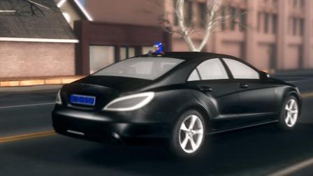 成都: 车顶玩偶违法将扣分罚款 3D解读原因