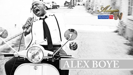 Alex Boye' - Supernatural ft. Frank Zoo & Na-G | Official Video |