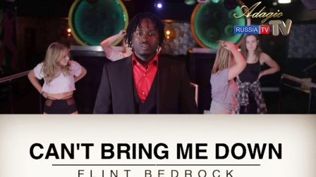 Flint Bedrock - Can't Bring Me Down | Official Video |