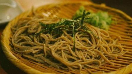 日本美食地图炮: 东京人与大阪人为了这种面条打起来了