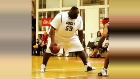 篮球胖子一样扣篮, 云梯666