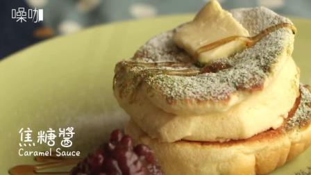 舒芙蕾松饼孩子的辅食, 让孩子从此爱上吃饭