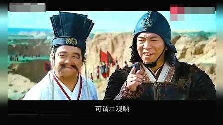 当年黄渤主演的喜剧电影, 现在回看这一段, 还是忍不住笑了