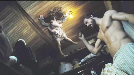 搬进一栋凶宅后, 晚上经常闹鬼, 老公还想杀死我和孩子!