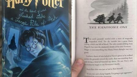 人工智能又开挂, 自己写出一本《哈利波特》续集!