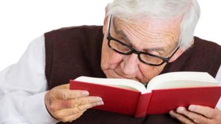 如何预防老花眼? 农村大爷教我小妙招, 视力恢复到20岁, 简单实用