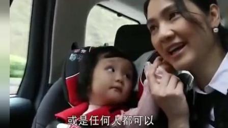洪欣: 我要去整容 张丹峰: 皮松了是吗? 夫妻俩太逗了