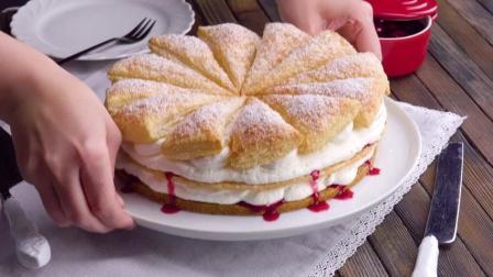 弗里斯兰樱桃派, 德国人都被征服的荷兰甜点!