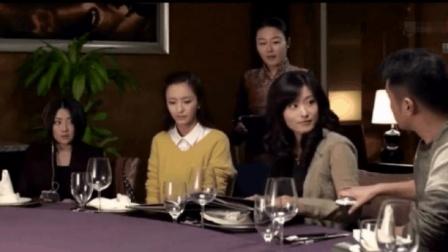 农村姑娘请客吃饭, 富家女故意点最贵的菜, 结账时尴尬了!