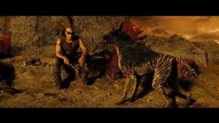 这个电影开局一条外星狗, 装备全靠打, 不过没有人回收