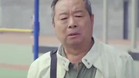 张叔叔代表王晓晨的妈妈来警告张嘉译, 以后不许他再找王晓晨