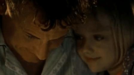 豆瓣近10分的催泪父爱电影, 弱智爸爸居然生出高智商女儿!