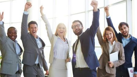 夏琳-如何打造领导力与影响力, 让你赢在职场
