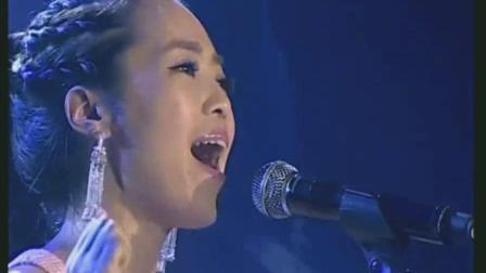 刀郎离开歌坛! 云朵演唱会上含泪一首《流浪生死的孩子》天籁歌声感动无数人!