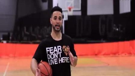 如何更好的在篮球过渡! (运球钻) 急停跳投是怎么练出来的