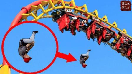 超刺激过山车之王, 垂直过山车第一视角360度感受! 越玩越上瘾