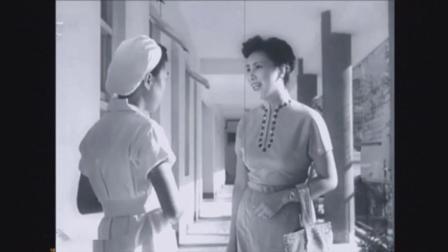 1957年老电影《羊城暗哨》精彩片段, 让人回味无穷