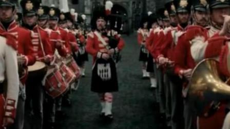 听了想哭! 苏格兰风笛演奏《奇异恩典》!