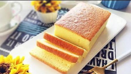 这款蛋糕的做法, 原来这么简单, 天天吃都不厌, 早餐就吃它了!