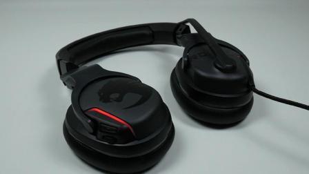 冰豹新旗舰Khan AIMO游戏耳机体验7.1声道 听声辩位 吃鸡利器