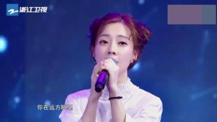 杨宗纬和冯提莫合唱《凉凉》, 比张碧晨唱的还要好听