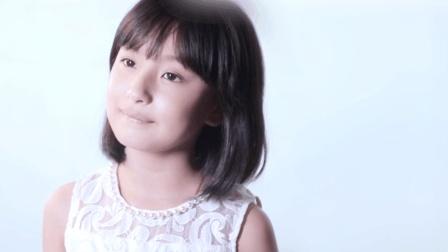 10岁女孩原创歌曲, 歌里记录着孩子的小世界