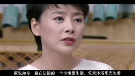 """60岁的老电影演员张瑜现状! 24岁一炮而红, 如今成""""美籍华裔""""!"""