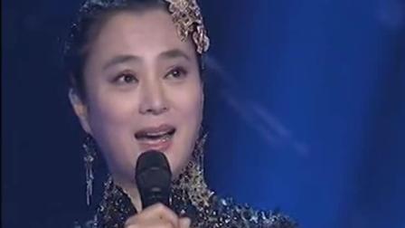 李玲玉演唱《江南音诗》, 柔美多情