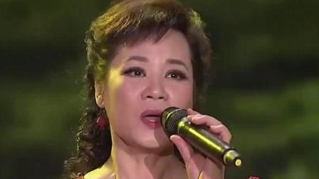 罗宁娜演唱《今天是你的生日》, 歌声柔美, 饱含深情, 真好听