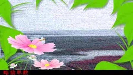 怀孕三个月胎教音乐视频 (2)