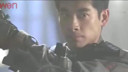 赵文卓最经典的动作电影, 只可惜很少有人看过