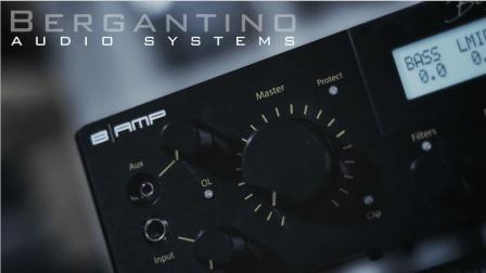#捣咕评测#Bergantino B|AMP HDN112 Bass 贝斯音箱评测