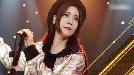 广东美女 翻唱香港80年代经典舞曲《连锁反应》大家听过吗【亮声OPEN】