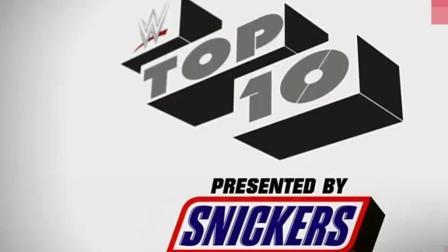 WWE十大激动人心的巨星回归! 精彩!