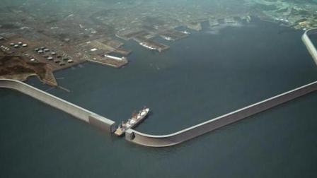 什么原因让日本逆天? 修筑250公里长围墙, 把自己围起来像监狱