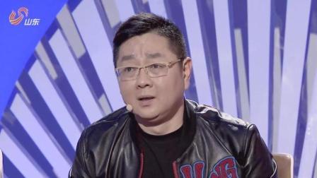 张绍刚、刘维自信挑战答题, 结果尴尬被打脸