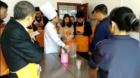 鲜榨玉米汁教学视频
