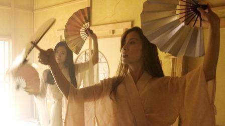 电影所至: 艺妓回忆录 戏精的诞生12