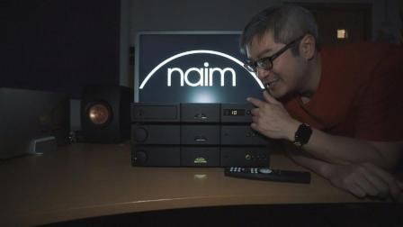 【韦找谁262】英国 Naim Nait 合并功放 5i-2 对比 5si