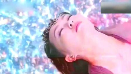 《仙剑三》重楼这一段,再配上背景音乐,当时把多少人看哭!