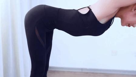 空中瑜伽不仅姿态优美轻盈, 对体型的塑造更有独特的效果